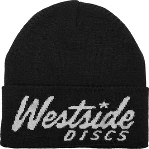Westside Discs Beanie Knit