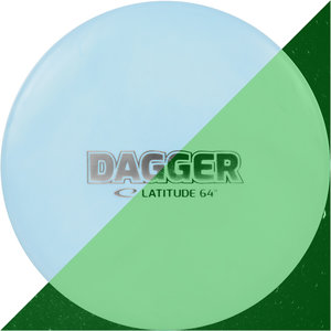 Dagger Zero Medium Moonshine Barstamp