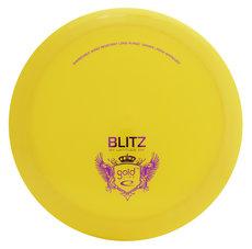 Blitz Gold