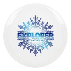 EXPLORER snow
