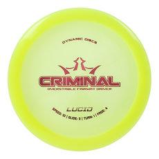 Criminal  Lucid
