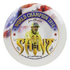 2016 World Champion DecoDye Limited Edition Saint Pro