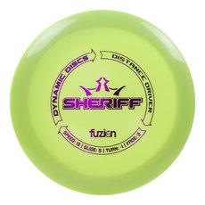 SHERIFF BIOFUZION
