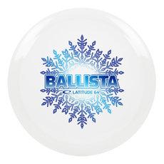 Ballista snowplast