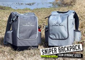 DD Sniper Bag