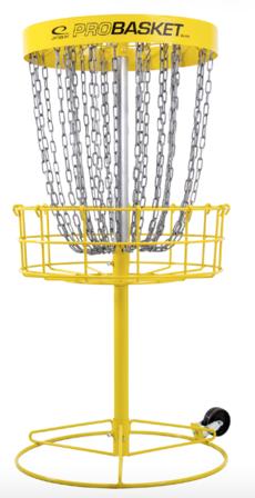 Latitude Pro Basket Elite