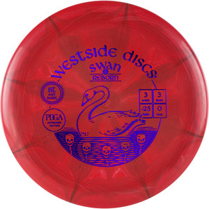 Swan 1 Reborn Soft Burst