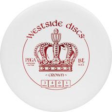 Westside Discs Crown Soft