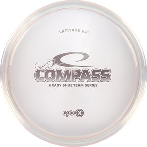 Compass Opto-X Grady Shue 2019 Team Series