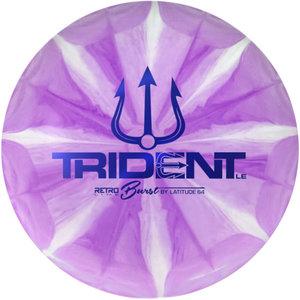 Trident Retro Burst LE