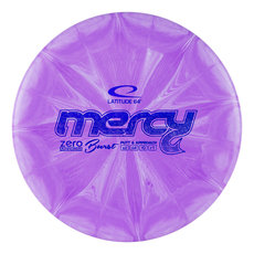 Mercy zero medium Burst