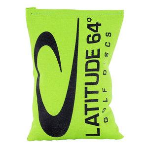 Latitude 64°/Dynamic Disc  Sportsack/