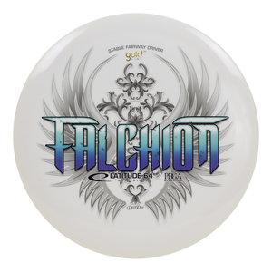 Falchion Deco Gold