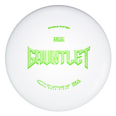 Gauntlet Zero medium