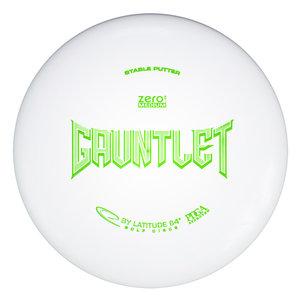 Gauntlet Zero medium