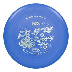 Pure Zero Medium Blueberry