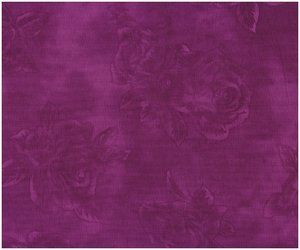 Stof Quilters Rose