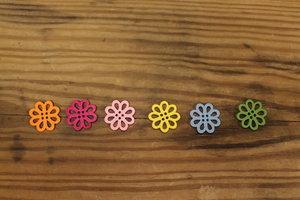 Blomknappar