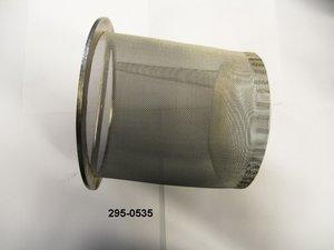 Filterinsats 295-0535