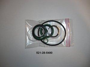 Gasket set 521-28-5490