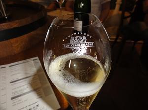 Champagne resa  2021