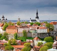 Tallinn 3 dagar 19 februari specialresa med  buffe på utresan, rea på taxfree på båten.