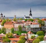 Tallinn 3 dagar 30 april