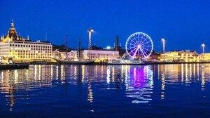 Helsingfors 3 dagar 5 april