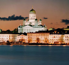Helsingfors 3 dagar  11 april