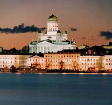 Helsingfors 3 dagar 17 maj