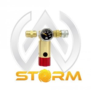 STORM OnTank Regulator