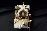 Edelbrock Kit 40mm