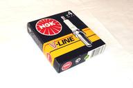 NGK BP6E  V-Line  4-pack