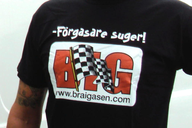 "T-shirt ""BIG"""