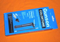 Gunson Colortune 10mm