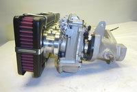 Weber B20 / HSR42