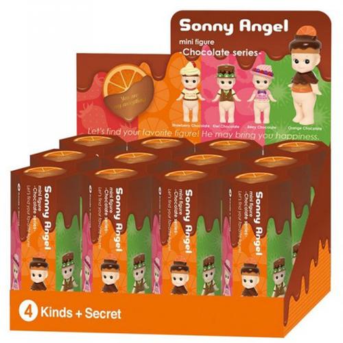 Sonny Angel Choklad 2016