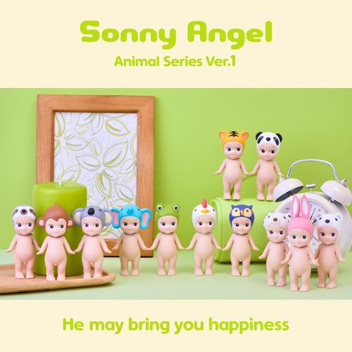 Sonny Angel Animal Series 1 Zoo