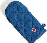 BBQ Glove LNV Denim One size
