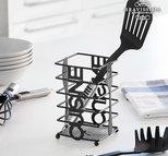 Besticksställ i metall Cuisine Bravissima Kitchen