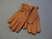 Handske MCS brun
