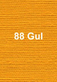 Bomull / Björk 151x123 cm