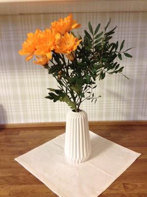 Vas, från IB Laursen