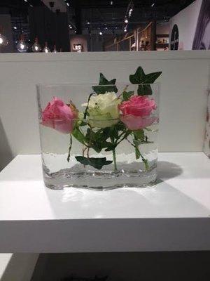 """Vas""""siluett"""" låg från Sia"""
