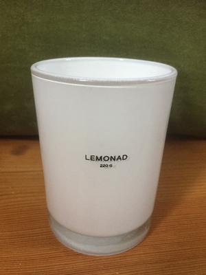 Doftljus En mild doft av lemonad från Storefactory