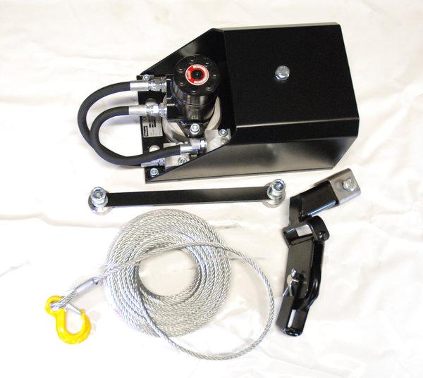 Hydraulvinsch We-1700 M3S12