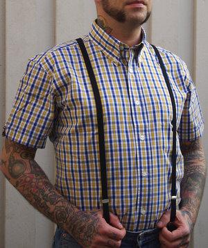 Oi! Oi! 7 Brosnan Short sleeve