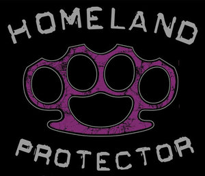 Homeland Protector