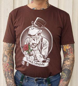T-shirt-Gentlemen