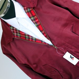 Harrington Jacka